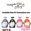 SET.8 ตลับเบบี้เพนกวิน BEST SELLER!!! thumbnail 4