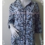 BNJ0542 เสื้อเชิ้ต สีฟ้าลาย แบรนด์เนม COVINGTON อก 46 นิ้ว thumbnail 1