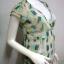 """jp0507-เสื้อแฟชั่น ชีฟอง สวยๆ นำเข้า Iolet """"อก 34 นิ้ว"""" thumbnail 2"""