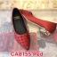 รองเท้าคัทชูส้นเตี้ย Cavawia thumbnail 4