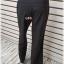 กางเกงผ้า มือสอง สีดำ แบรนด์ ESPADA เอว 30 นิ้ว thumbnail 7