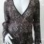 BN2564--เสื้อแฟชั่น SILK สวยๆ BANANA REPUBLIC อก 36-38 นิ้ว thumbnail 1
