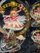 Cardcaptor Sakura - Sakura Kinomoto Stars Bless You 1/7 Complete Figure(In-Stock)
