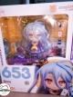 Nendoroid - No Game No Life: Shiro (In-stock)