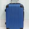 """กระเป๋าล้อลาก - Trolley Bag 20"""" Model : RA-808 Blue"""