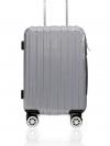 """กระเป๋าล้อลาก - Trolley Bag 20"""" Model : PC-8074 Grey"""