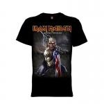 Iron Maiden rock band t shirts or long sleeve t shirt S M L XL XXL [22]