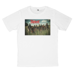 Slipknot rock band t shirts white tees cotton 100 S M L XL XXL [4]