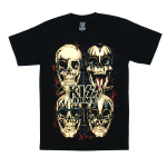 KISS rock band t shirts or long sleeve t shirt S M L XL XXL [1]
