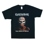 Iron Maiden rock band Not in This Lifetime tour. t Gildan shirts xS-3XL [Gildan]