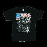 KISS rock band Not in This Lifetime tour. t Gildan shirts xS-3XL [Gildan]