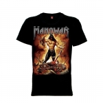 Manowar rock band t shirts or long sleeve t shirt S M L XL XXL [4]