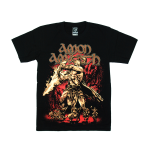 Amon Amarth rock band t shirts cotton100% S-2XL [NTS]