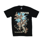 Linkin Park rock band t shirts cotton100% S-2XL [NTS]