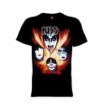 KISS rock band t shirts or long sleeve t shirt S M L XL XXL [2]