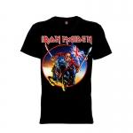 Iron Maiden rock band t shirts or long sleeve t shirt S M L XL XXL [25]