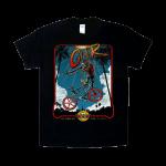 เสื้อทัวร์ วง Guns N Roses Not in This Lifetime tour ผ้า Gildan xS-3XL [14]