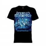Avenged Sevenfold rock band t shirts or long sleeve t shirt S M L XL XXL [20]