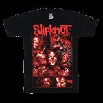 Slipknot rock band t shirts or long sleeve t shirt S M L XL XXL [2]
