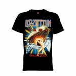 Led Zeppelin rock band t shirts or long sleeve t shirt S M L XL XXL [4]