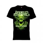 Avenged Sevenfold rock band t shirts or long sleeve t shirt S M L XL XXL [16]
