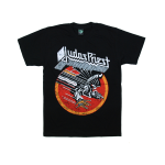 Judas Priest rock band t shirts Vintage styles screen S-2XL [Easyriders]