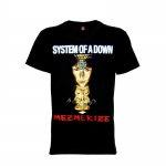 System of a Down rock band t shirts or long sleeve t shirt S M L XL XXL [SOAD0589]