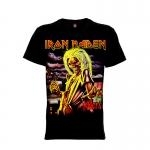 Iron Maiden rock band t shirts or long sleeve t shirt S M L XL XXL [19]