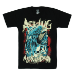Asking Alexandria rock band t shirts or long sleeve t shirt S M L XL XXL [2]