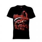 เสื้อยืด วง Children of Bodom แขนสั้น แขนยาว S M L XL XXL [3]