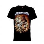 เสื้อยืด วง Helloween แขนสั้น แขนยาว S M L XL XXL [3]