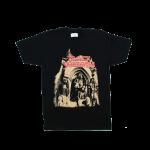 Black Sabbath rock band t shirts Vintage styles screen S-2XL [Easyriders]