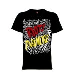 Paramore rock band t shirts or long sleeve t shirt S M L XL XXL [5]