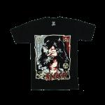 Slash rock band t shirts cotton100% S-2XL [NTS]