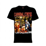 Cannibal Corpse rock band t shirts or long sleeve t shirt S M L XL XXL [2]