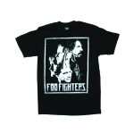Foo Fighters rock band t shirts Vintage styles screen S-2XL [Easyriders]