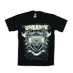 Unearth rock band t shirts cotton100% S-2XL [NTS]
