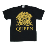 Queen rock band t shirts Vintage styles screen S-2XL [Easyriders]
