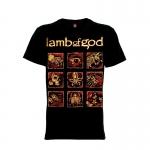 Lamb of God rock band t shirts or long sleeve t shirt S M L XL XXL [2]