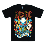 AC/DC rock band t shirts or long sleeve t shirt S M L XL XXL [3]