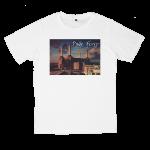 Pink Floyd rock band t shirts white tees cotton 100 S M L XL XXL [1]