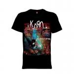 Korn rock band t shirts or long sleeve t shirt S M L XL XXL [6]