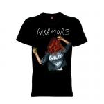 Paramore rock band t shirts or long sleeve t shirt S M L XL XXL [6]