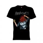 เสื้อยืด วง Paramore แขนสั้น แขนยาว S M L XL XXL [6]