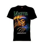 Misfits rock band t shirts or long sleeve t shirt S M L XL XXL [2]