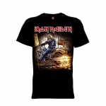 Iron Maiden rock band t shirts or long sleeve t shirt S M L XL XXL [21]