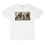 Lamb of God rock band t shirts white tees cotton 100 S M L XL XXL [3]