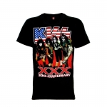 KISS rock band t shirts or long sleeve t shirt S M L XL XXL [3]