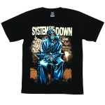 System of a Down rock band t shirts or long sleeve t shirt S M L XL XXL [1]