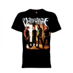Bullet for My Valentine rock band t shirts or long sleeve t shirt S M L XL XXL [3]